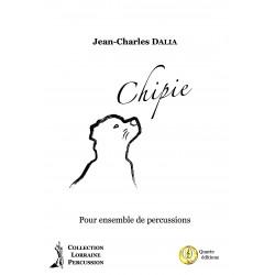<FONT><B>Jean-Charles DALIA</B></FONT><br />Chipie - Téléchargement