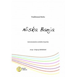 <FONT><B>Traditionnel</B></FONT><br />Niska Banja - Téléchargement