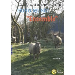 <FONT><B></B></FONT><br />Irish Music « Ensemble » , vol.4 - Téléchargement