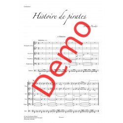<FONT><B></B></FONT><br />copy of Histoire de pirates